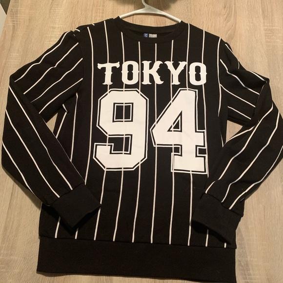 Sweaters - Tokyo Sweatshirt